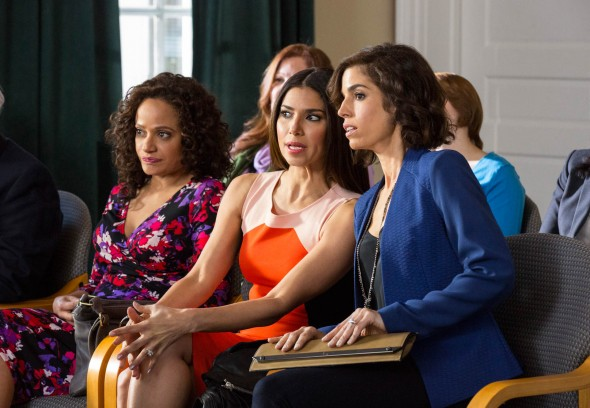 Devious Maids TV show on Lifetime: season 3