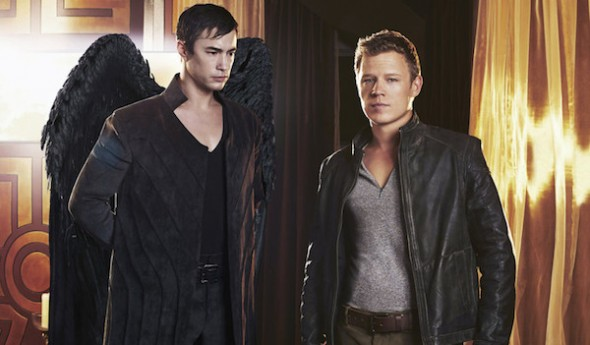Dominion TV show on Syfy: season 2