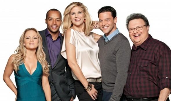The Exes TV show on TV Land season 4