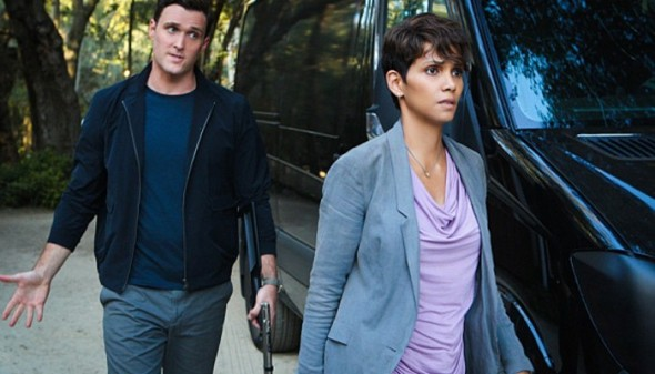 EXtant TV show on CBS: canceled or season 2?