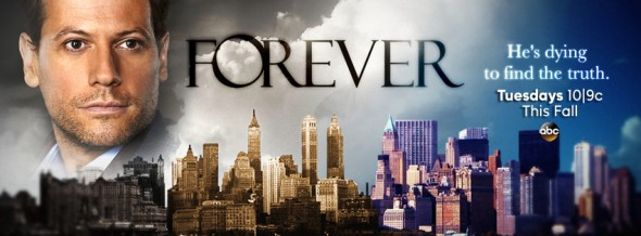 Forever TV show on ABC: ratings
