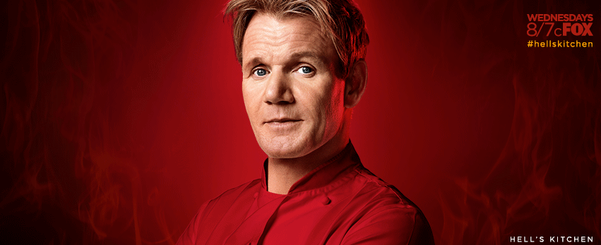 Hell S Kitchen Cancelled