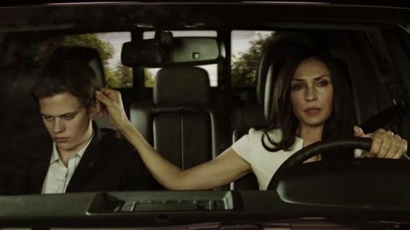 Hemlock Grove TV show on Netflix: season 3 ending