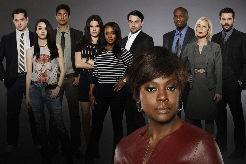 How to get away with murder tv show on abc ccuart Choice Image