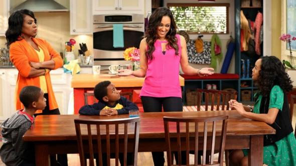 Instant Mom TV show: season 3