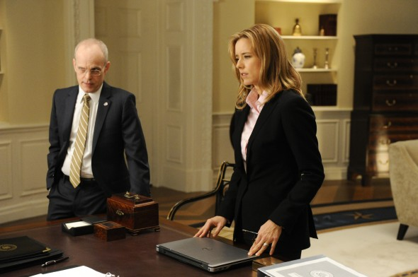 Madam Secretary TV show on CBS: ratings