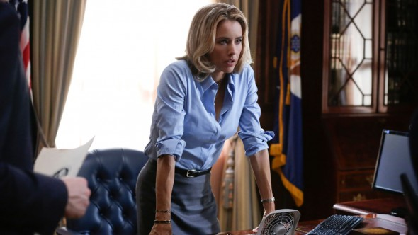 Madam Secretary TV show on CBS