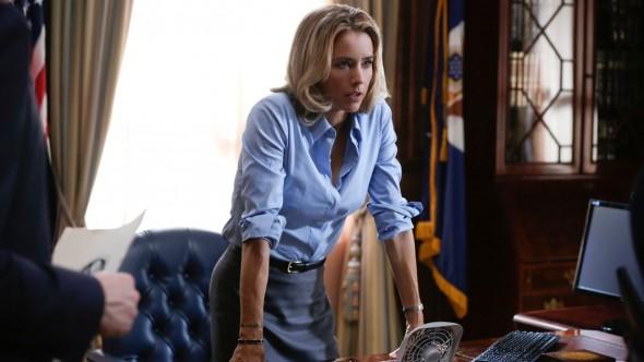Madam Secretary TV show on CBS