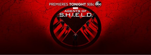 Marvels Agents of SHIELD TV show on ABC: latest ratings