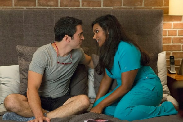 Mindy Project TV show on FOX ratings