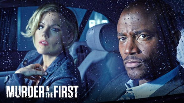 Murder in the First TV show on TNT: season 2
