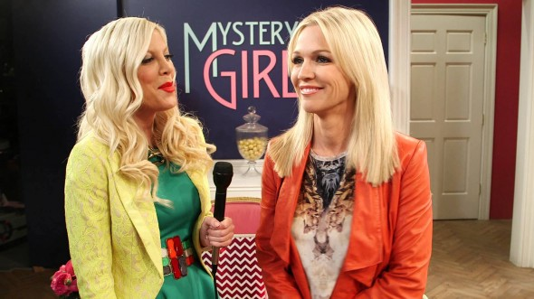 Mystery Girls TV show on ABC Family canceled?