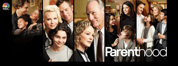 Parenthood TV show on NBC: final  season ratings