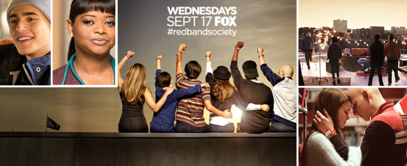 Red Band Society TV show on FOX: ratings