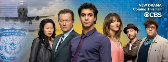 Scorpion TV show on CBS: ratings