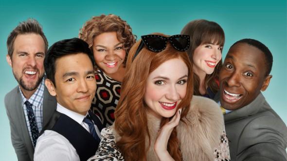 Selfie TV show on ABC