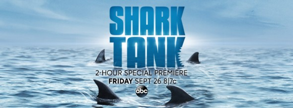 Shark Tank TV show on ABC: season 6
