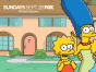 The Simpsons TV show on FOX ratings