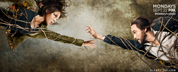 Sleepy Hollow TV show on FOX: season 2 ratings