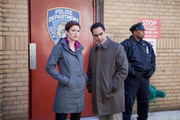 Taxi Brooklyn TV show ratings