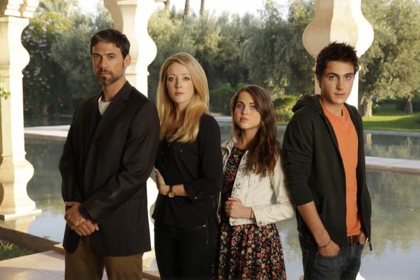 Tyrant TV show on FX: season 2