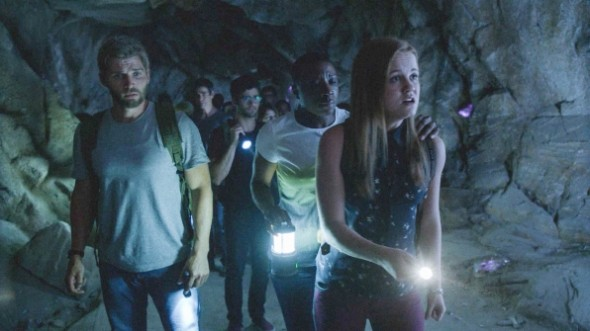 Under the Dome TV show on CBS: canceled or season 3?