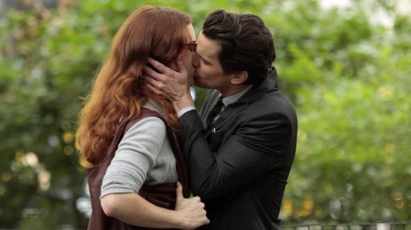 White Collar TV show on USA: season six
