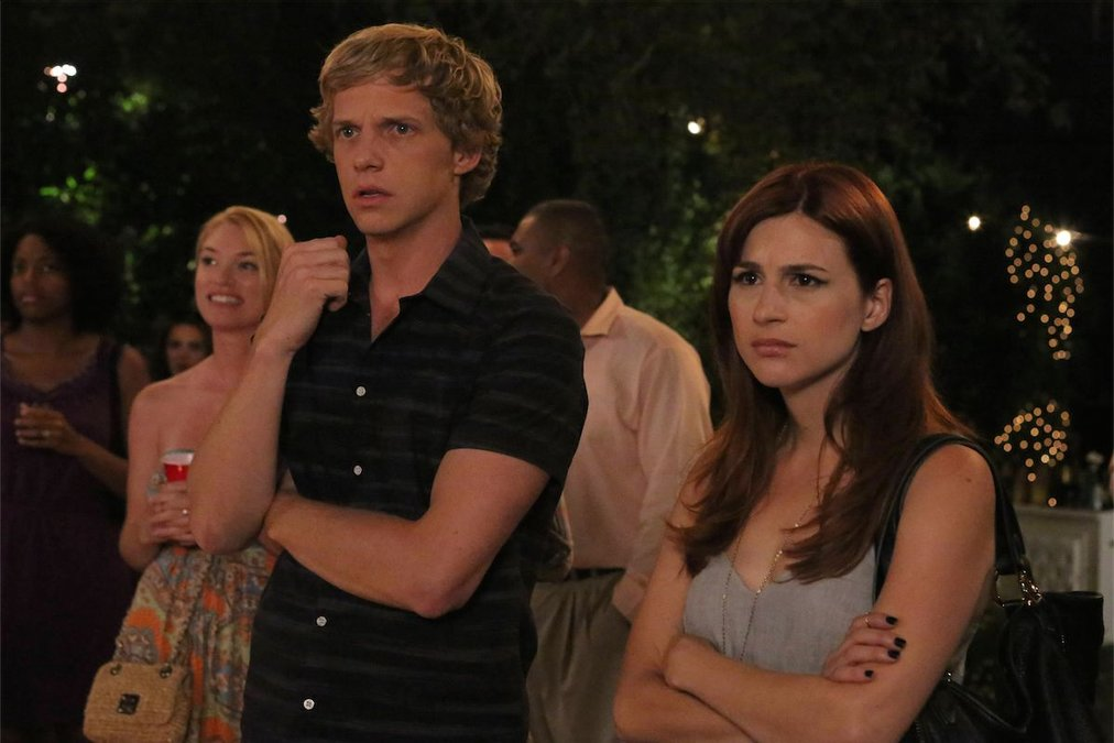 Youre the Worst Renewed for Third Season on FXX
