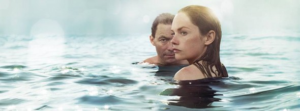 The Affair TV show ratings