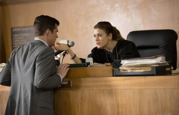 Bad Judge TV show on NBC: cancel or renew?