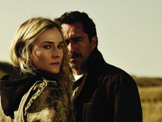 The Bridge TV show on FX cancelled