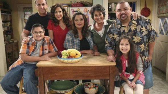 Cristela TV show on ABC