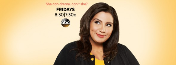 Cristela TV show on ABC: ratings (cancel or renew?)