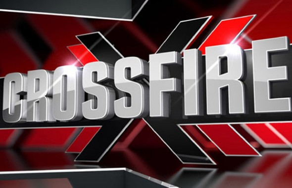 Crossfire TV show on CNN canceled