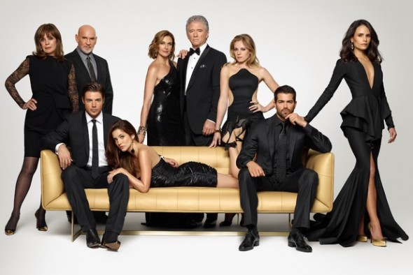 Dallas TV show on TNT canceled, no season 4