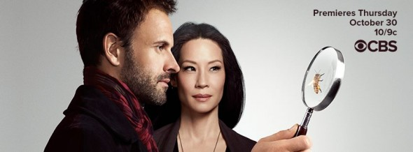 Elementary TV show on CBS: season three ratings