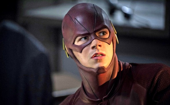 The Flash TV show premiere ratings