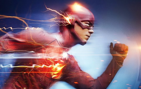 The Flash TV show on CW