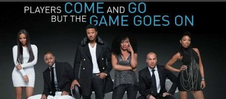 The Game TV show on BET ending
