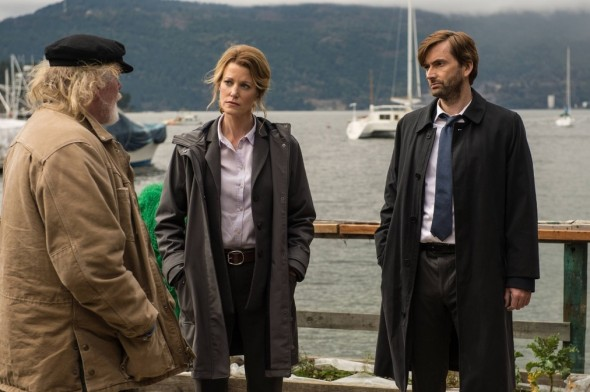 Gracepoint TV show on FOX