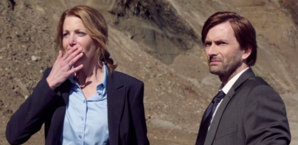 Gracepoint TV show on FOX: cancel or renew?