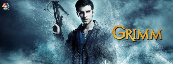 Grimm TV show on NBC ratings