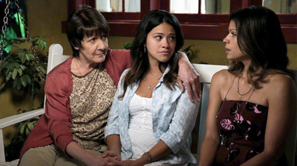 Jane the Virgin TV show
