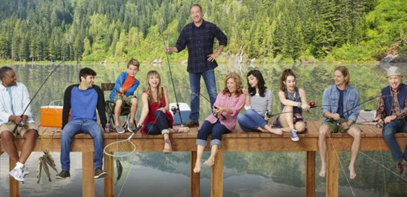 Last Man Standing TV show on ABC: latest ratings