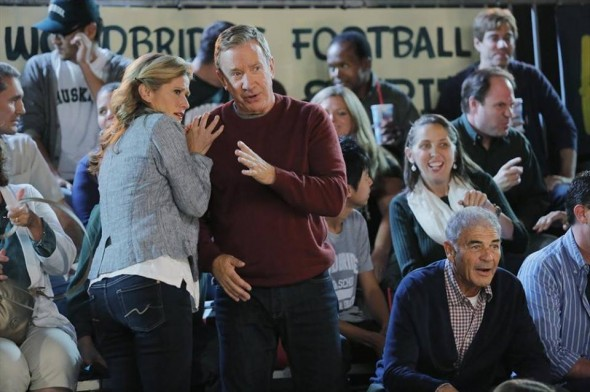 Last Man Standing TV show on ABC ratings
