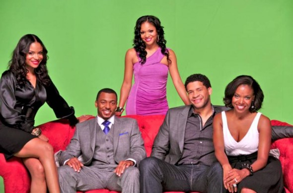 Let's Get Together TV show canceled