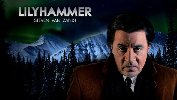 Lilyhammer TV show on Netflix: season 3