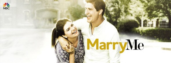 Marry Me TV show on NBC ratings: cancel or renew?
