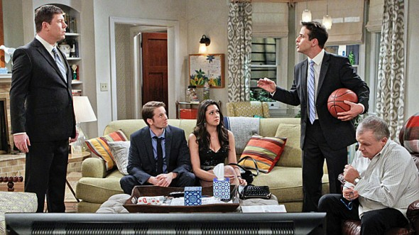 The McCarthys TV show ratings
