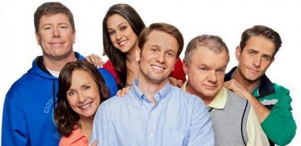 The McCarthys TV show on CBS